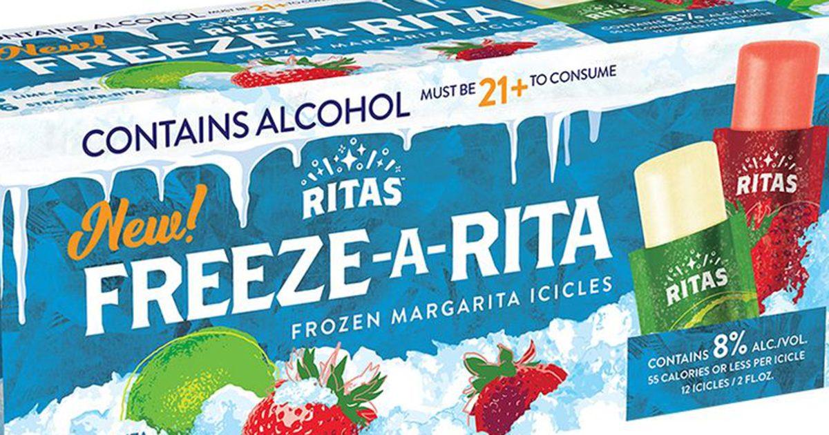 ritas freeze-a-rita