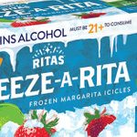 Freeze-A-Rita Margarita Pops Will Be the Only Way to Stay Cool This Summer