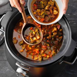 The Ultimate Slow Cooker Guide