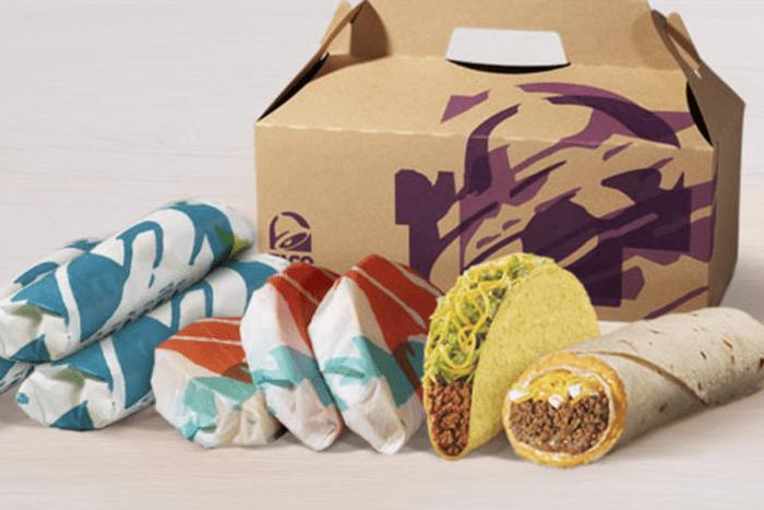 Taco Bell Now Has $10 Cravings Packs
