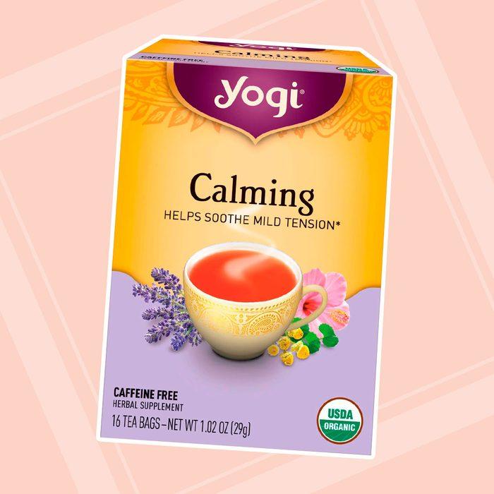 Yogi Calming Tea