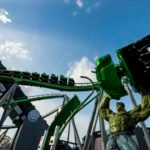 Here's How to Take the Best Universal Studios Rides Virtually