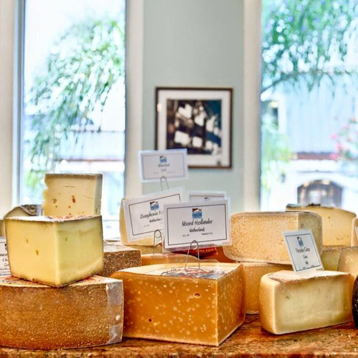 St. James Cheese Company - Uptown