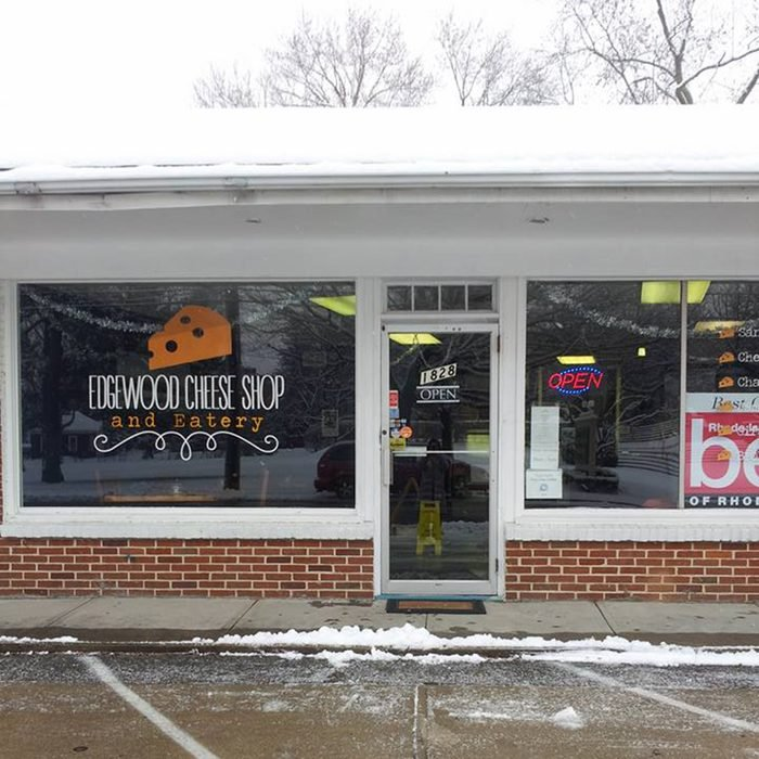Edgewood Cheese Shop and Eatery
