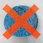 8 Things You Shouldn't Clean with SOS Pads