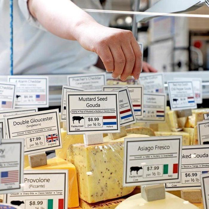 Sweet Freedom Cheese