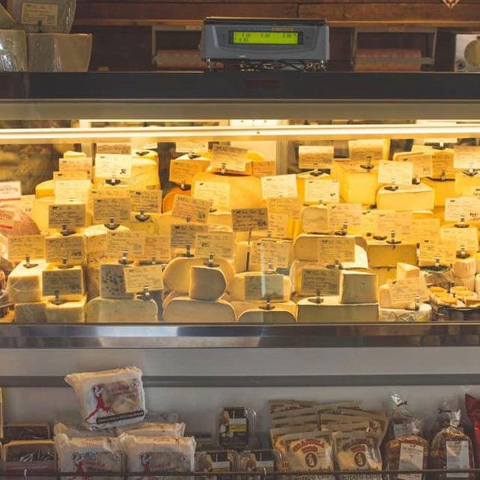 The Cheese Shop of Des Moines, Des Moines