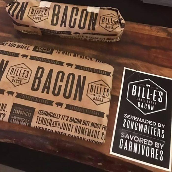 Best Bacon of Alabama
