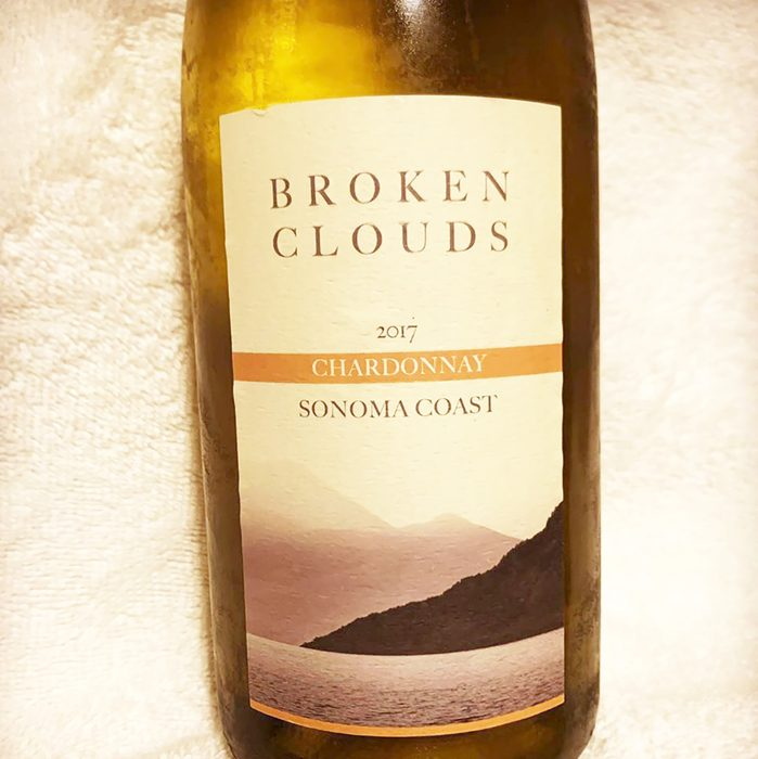 Broken Clouds Chardonnay
