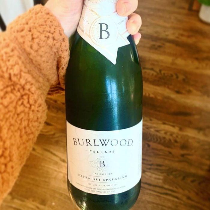 Burlwood Sparkling Extra Dry