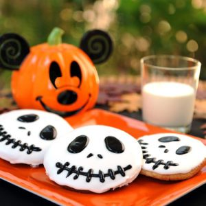 Disney Just Shared a Bunch of Its Halloween Recipes, Because We're Halfway to October 31