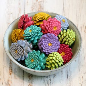 7 Easy Spring Crafts Anyone Can Make