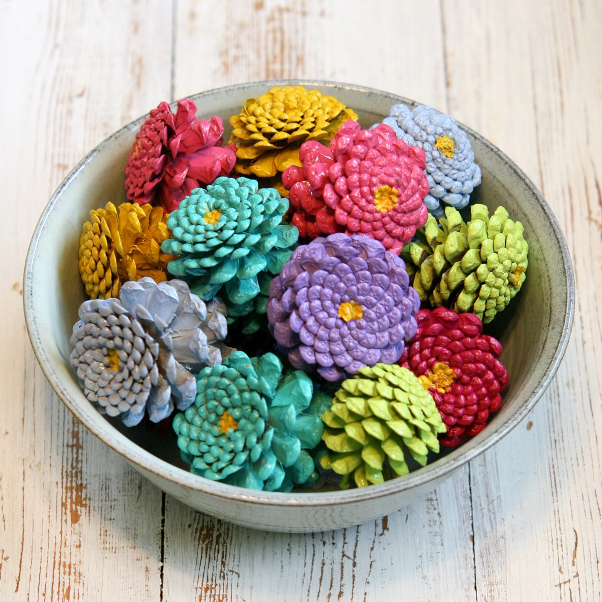 7 Easy Spring Crafts to Brighten Your Day
