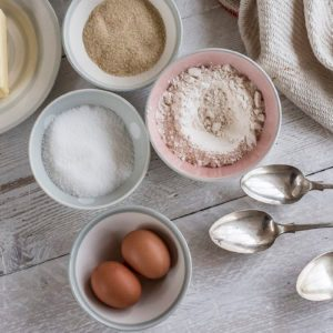 12 Baking Ingredients You Can Freeze