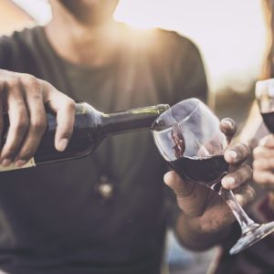 This Company Is Giving Two Bottles of Wine to Health Care Workers for Every Case Bought