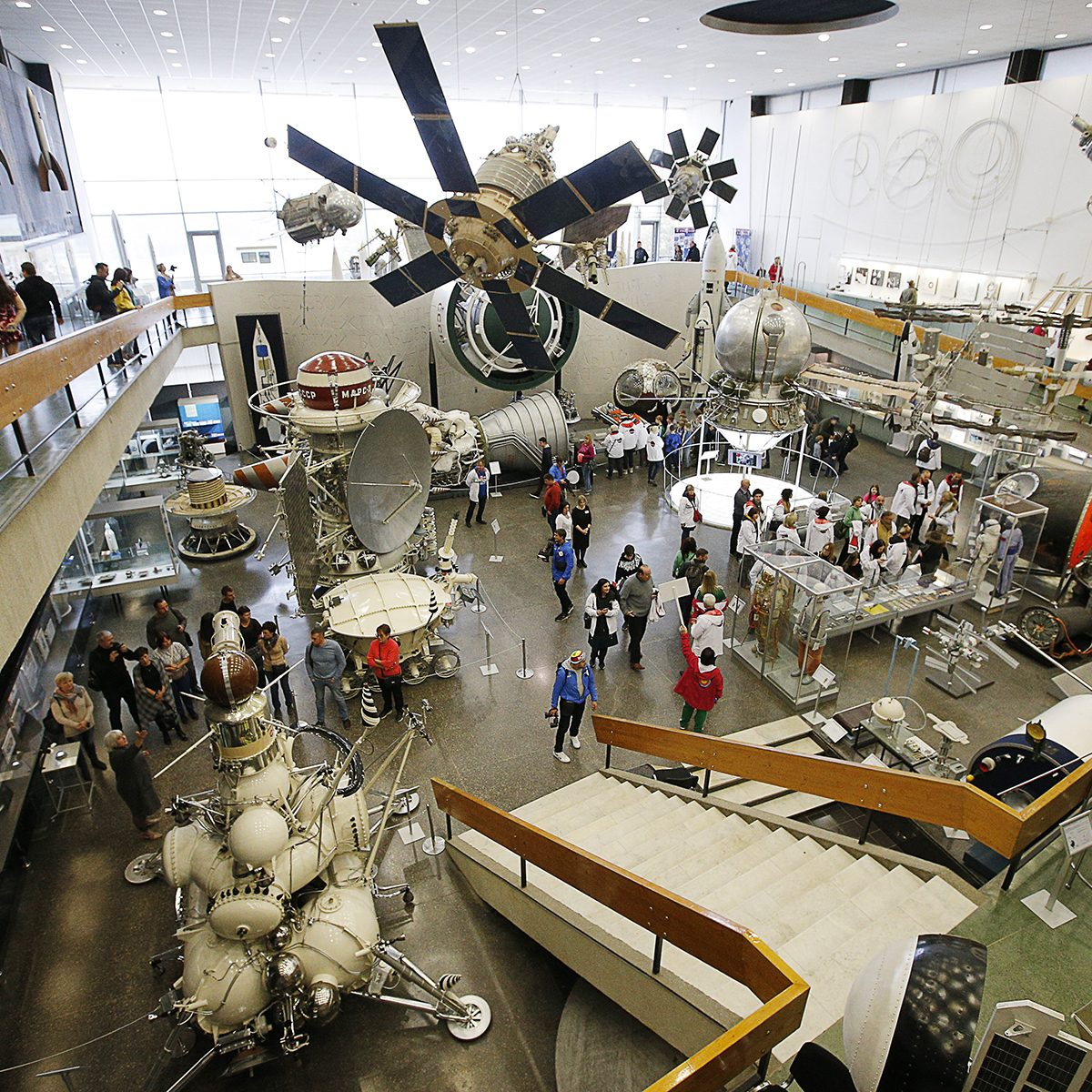 Museum of Cosmonautics
