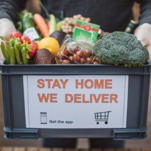 The 7 Best Ways to Get Groceries Delivered