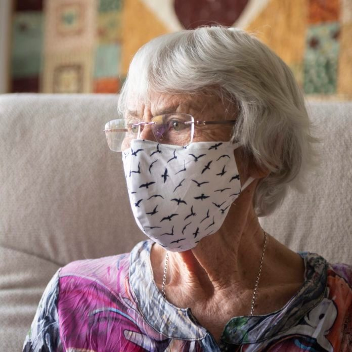 How Often Can You Wear Reusable Masks Between Washing?