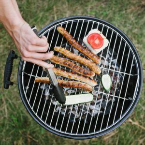 22 Surprising Grilling Facts
