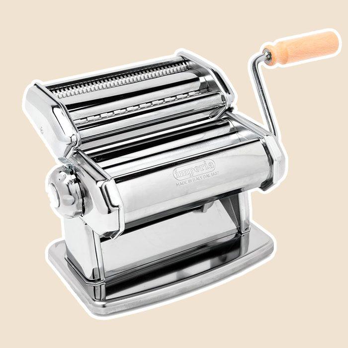 Imperia Pasta Maker Machine
