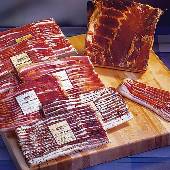 Best Bacon of Kentucky