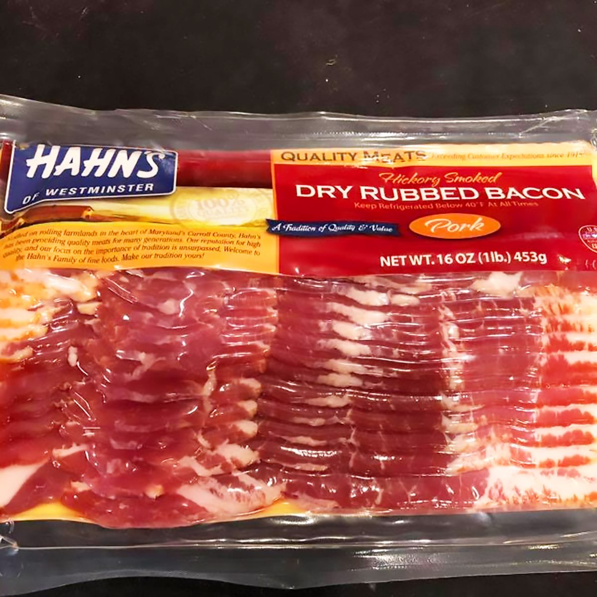 Best Bacon of Maryland