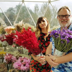 'The Big Flower Fight' on Netflix Is Perfect for Plant Lovers