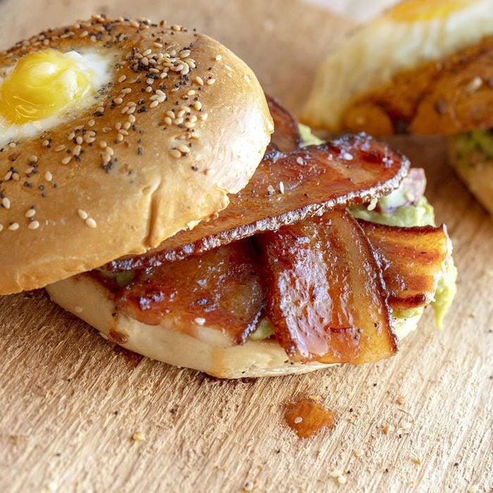 Best Bacon of North Dakota