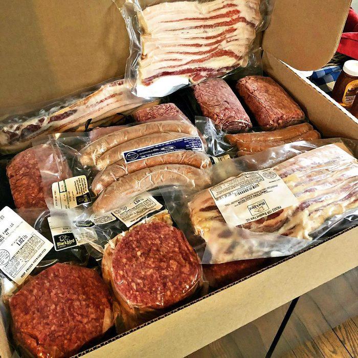 Best Bacon of Rhode Island