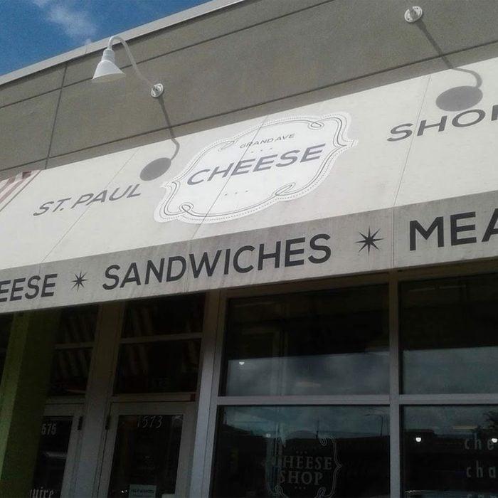St. Paul Cheese Shop, St. Paul