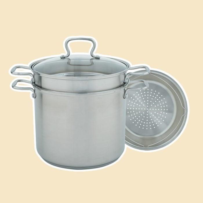Specialty 12 Quart Multi Cooker