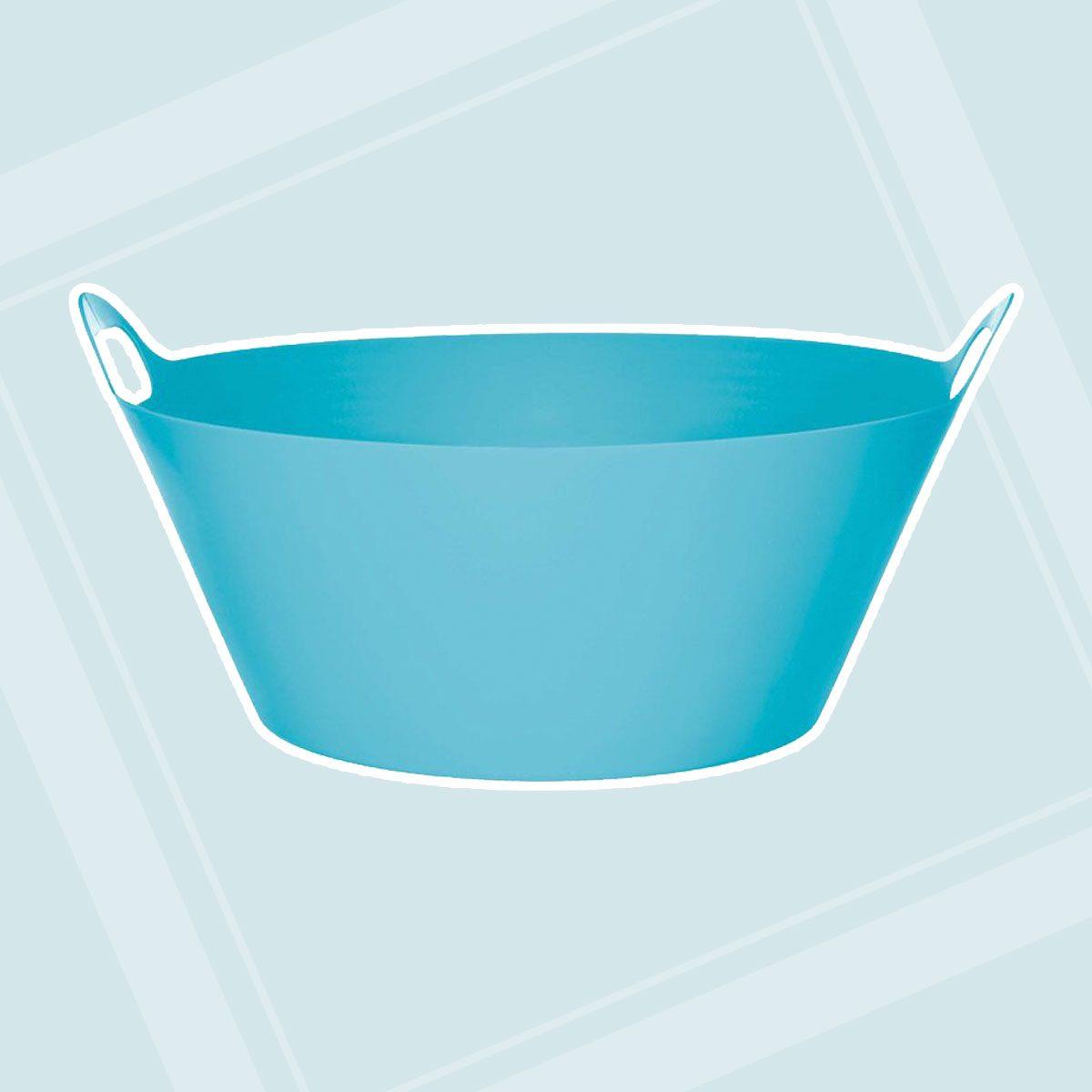 Plastic Beverage Tub
