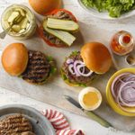 How to Make Hamburgers on the Grill, Stove, in the Oven and in an Air Fryer