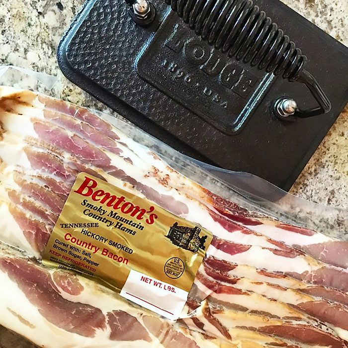 Best Bacon of Tennessee
