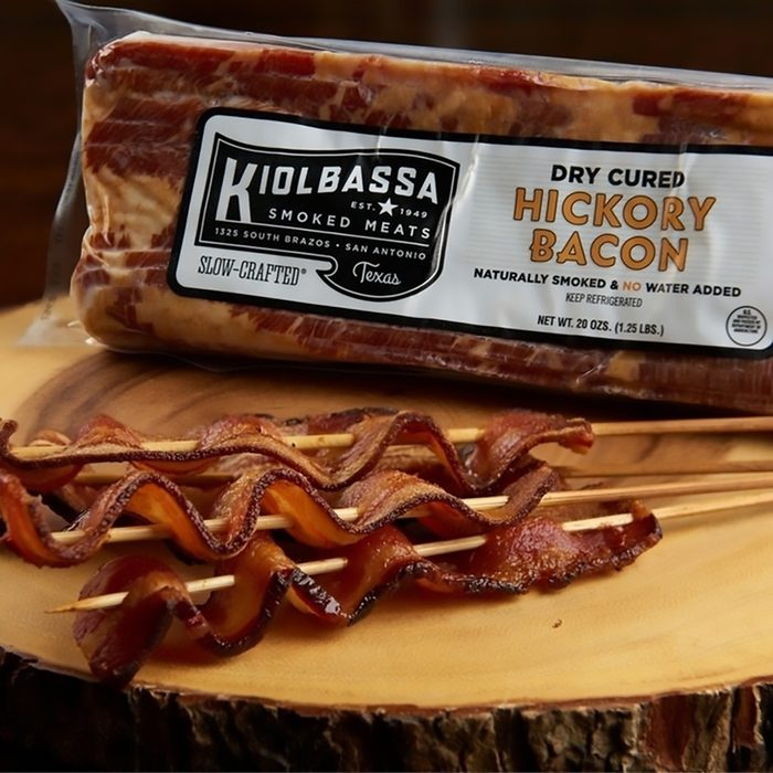 Best Bacon of Texas