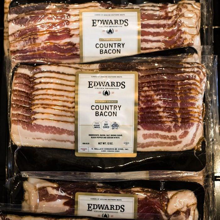 Best Bacon of Virginia