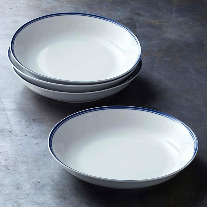 Williams Sonoma Bistro Pasta Bowl,