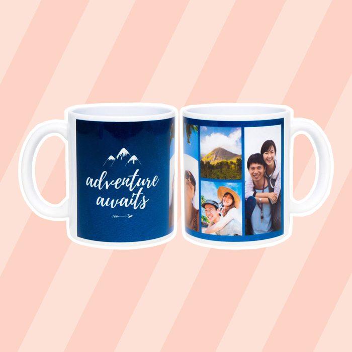 Full of Adventure Mug