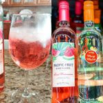 Aldi Is Selling a Pretty, Pink Watermelon Wine That Will Brighten Your Mood
