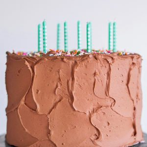 The Ultimate Guide to Birthday Cake