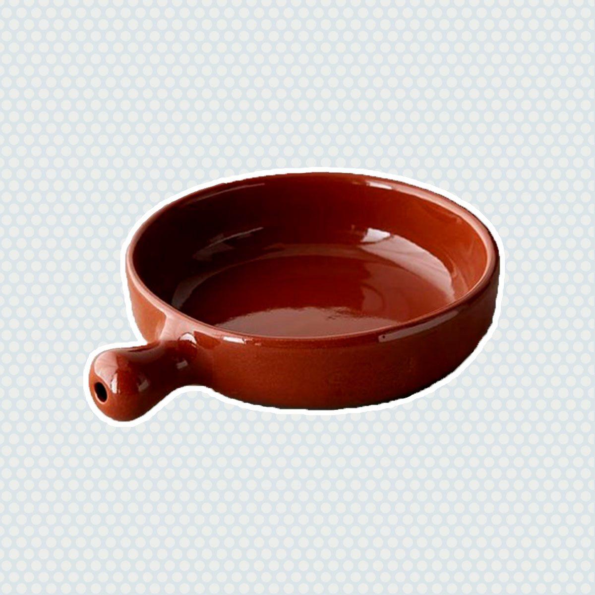 Cazuela Fry Pan