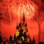"Disney Just Shared Its ""Not-So-Spooky Spectacular"" Halloween Fireworks Show—Here's How to Watch"