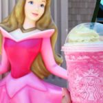 The Starbucks at Disney Springs Is Serving a Hot Pink 'Welcome Back' Drink