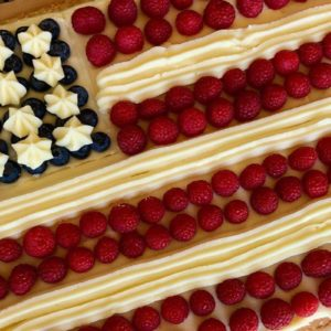 Ina Garten Just Shared Her Famous Memorial Day Cake, and It's BEAUTIFUL