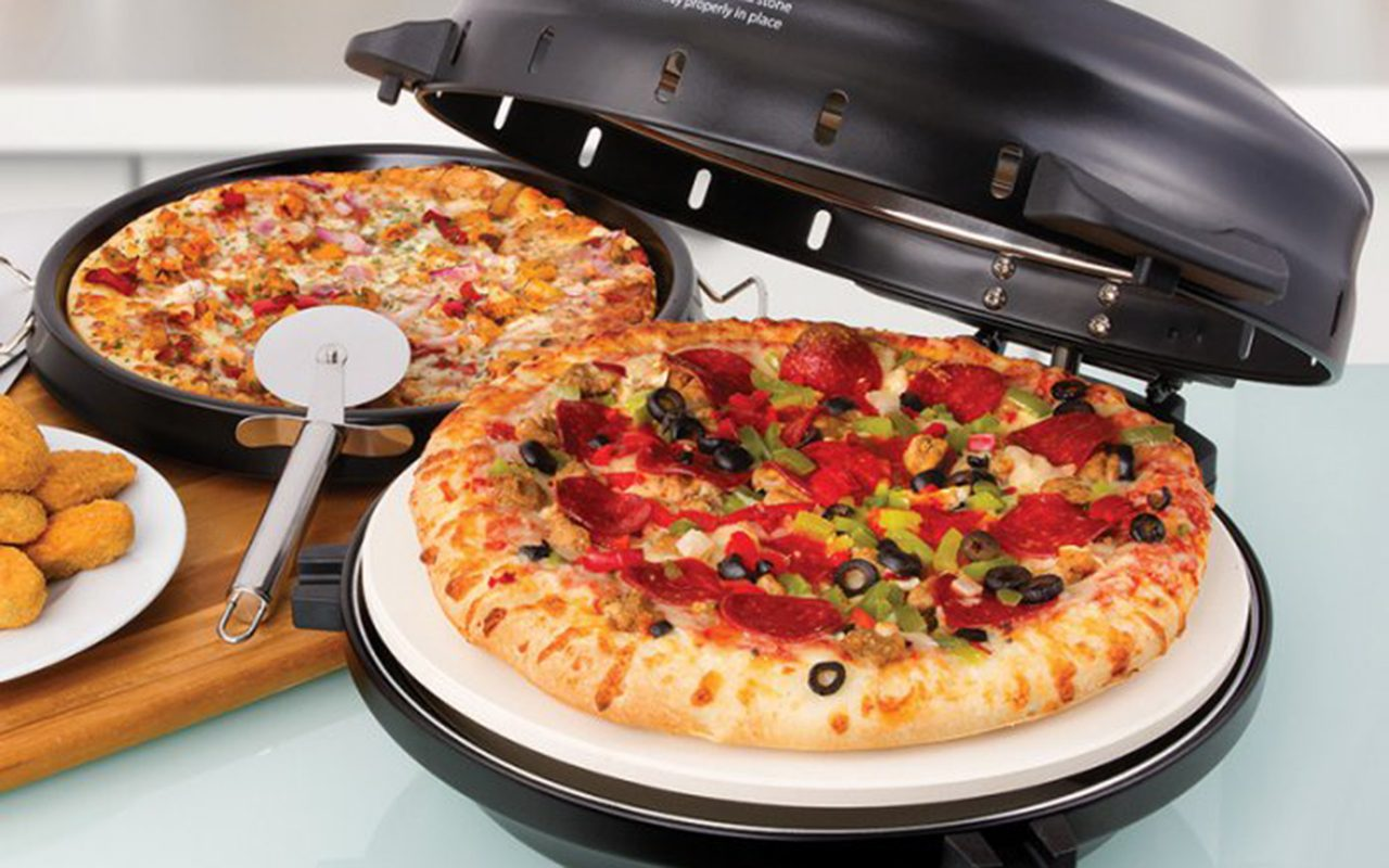 10 Pizza Making Tools To Elevate Pizza Night I Taste Of Home