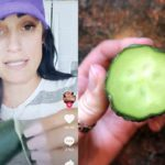 'Milking' a Cucumber Is TikTok's Latest Trend—and We're Not Sure How to Feel