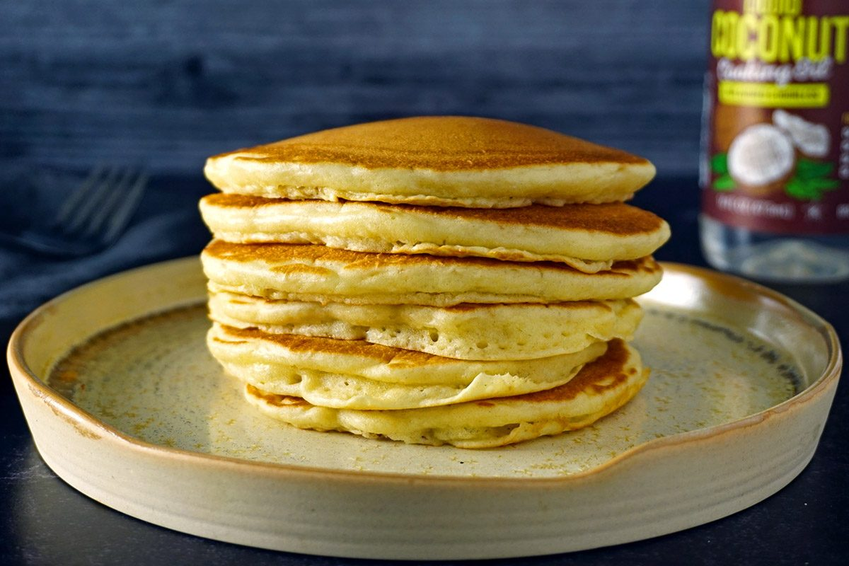 What To Substitute For Milk In Pancakes Plus Other Ingredient Swaps