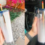 Starbucks Has a Teacher-Inspired Tumbler Complete with a Pencil Straw