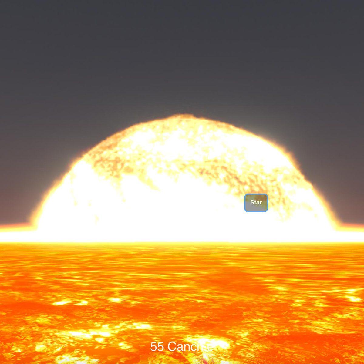 Exoplanet Travel Bureau