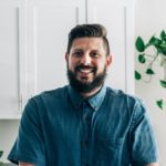 One Blogger Explains Why He Loves to Cook—and Shares His Favorite Brunch Recipe